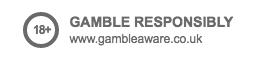 Gambleaware Logo